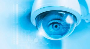 CCTV Security Surveillance