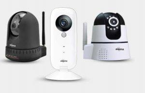 prolynx-wifi-camera